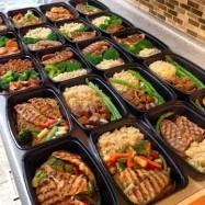 IIFYM Meal Prep