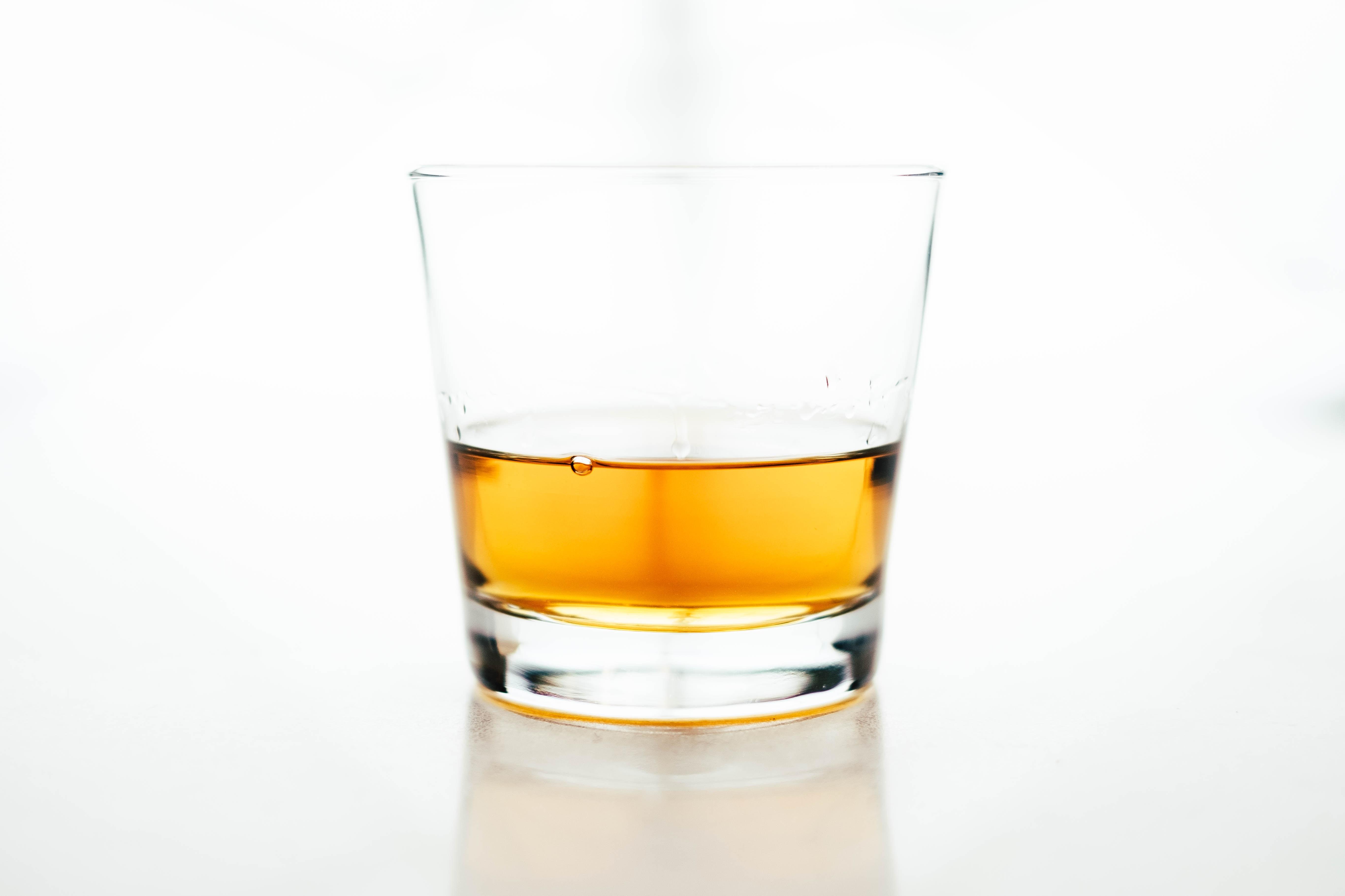 protox orange detox drink